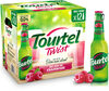 Tourtel - 12x27,5cl tourtel twist framboise - 0.00 degre alcool - Produit