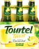 Tourtel - 6x27,5cl tourtel twist citron - 0.00 degre alcool - Product