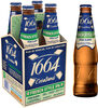 1664 - 4x33cl 1664 creations french style - 5.80 degre alcool - Produit