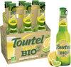 Tourtel - 6x27,5cl ttwist citr frbio-01 - 0.00 degre alcool - Produto