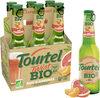 Tourtel - 6x27,5cl ttwist agru frbio-01 - 0.00 degre alcool - Product
