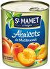 Abricots Pelés - Produit