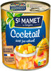 Cocktail de 4 Fruits - Produit