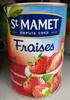 Fraises - Produit