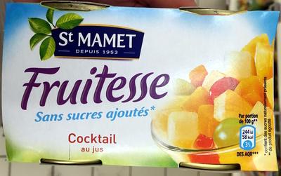Fruitesse - Produit - fr