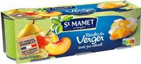 Récolte du Verger (x3) - Produit - fr