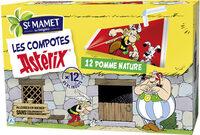 Berlingos' Astérix (Pomme) - Product - fr