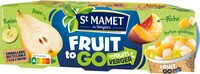 Fruit To Go - Les fruits du Verger - Prodotto - fr