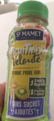 Fruitmix Velouté Pomme Poire Kiwi - Produit