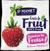 Envie de fruit Ramène ta Fraise - Product