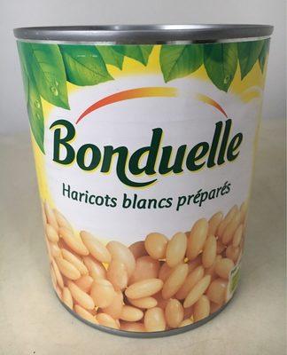 Weiße Bohnen - Product - fr