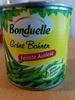 Grüne Bohnen - Produit