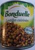 Lentilles cuisinées - 400 g - Bonduelle - Product