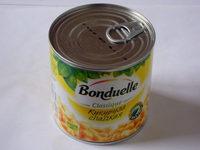 Sweet Corn - Product
