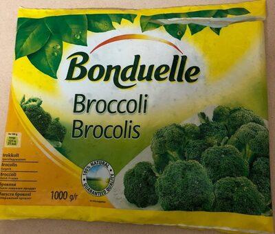 Brocoli surgele - Produit - fr