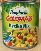 Goldmais Mexiko Mix - Produit