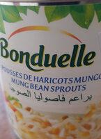 Pousse de haricots mungo - Product