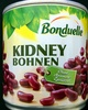 Kidney Bohnen - Produit