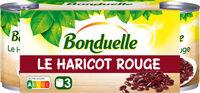 Haricots rouges cuisinés - 製品 - fr