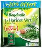 Le Haricot vert Précuit Vapeur - Product