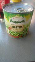 Garten erbsen - Produit - en