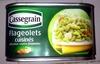 "Flageolets cuisinés - sélection ""extra-fondants"" - Product"