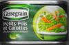 """Petits pois et carottes sélection """"tendres et fondants"""" - Product"""