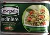 Jardinière Flageolets, Carottes, Pommes de Terre - Produit