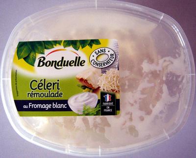 Céleri rémoulade au Fromage Blanc - Product