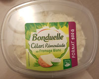 Céleri Bonduelle, Rémoulade - Product
