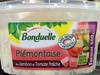 Piémontaise au Jambon et Tomate fraîche - Produit