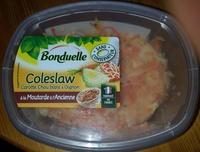 Coleslaw à la Moutarde à l'Ancienn - Product - fr