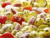 Piémontaise au Jambon et Tomates Fraîches - Produto