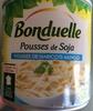 Pousses de soja - Product