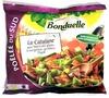 Poêlée du sud : La catalane aux haricots plats, courgettes grillées, thym - Product