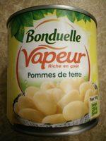 Pomme de terre - Produit - fr