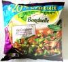 La Catalane aux Haricots plats, Courgettes grillées, Thym - Produit