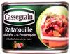 Ratatouille cuisinée à la Provençale - Produit