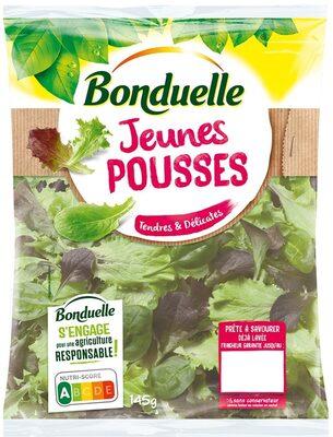 Jeunes Pousses - Product - fr
