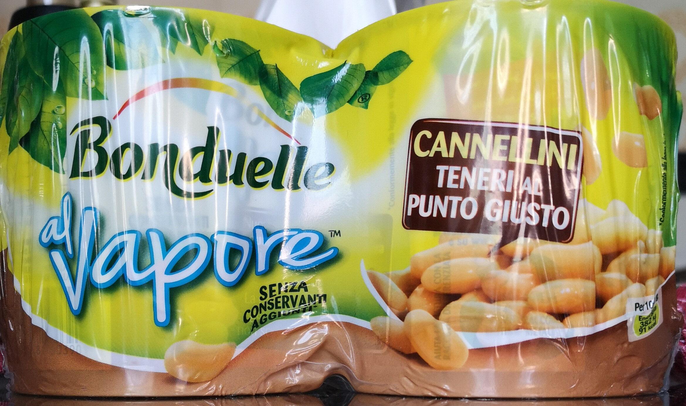 Cannellini - Produit - it