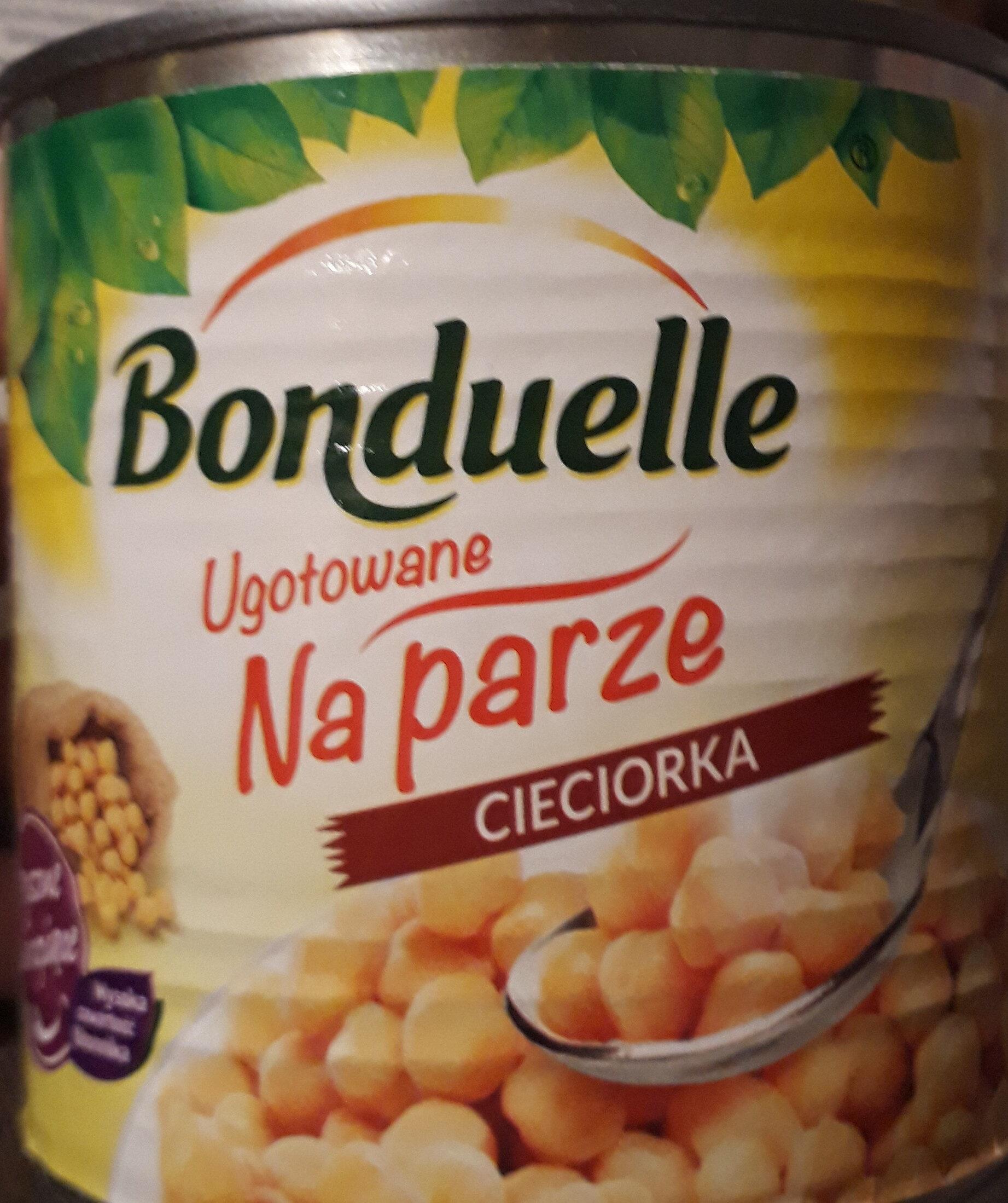 Kicher Erbsen - Produkt - pl