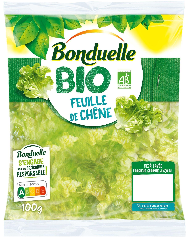 Feuille de Chêne Bio - Producto - fr