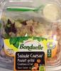 Salade Caesar Poulet grillé Croûtons à l'ail Sauce Caesar - Produit