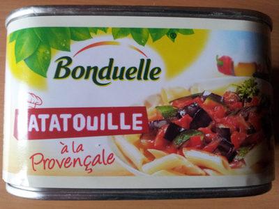 Ratatouille Bonduelle - Product
