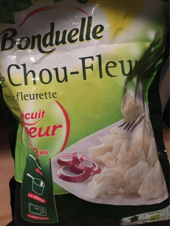 Chou fleur - Product