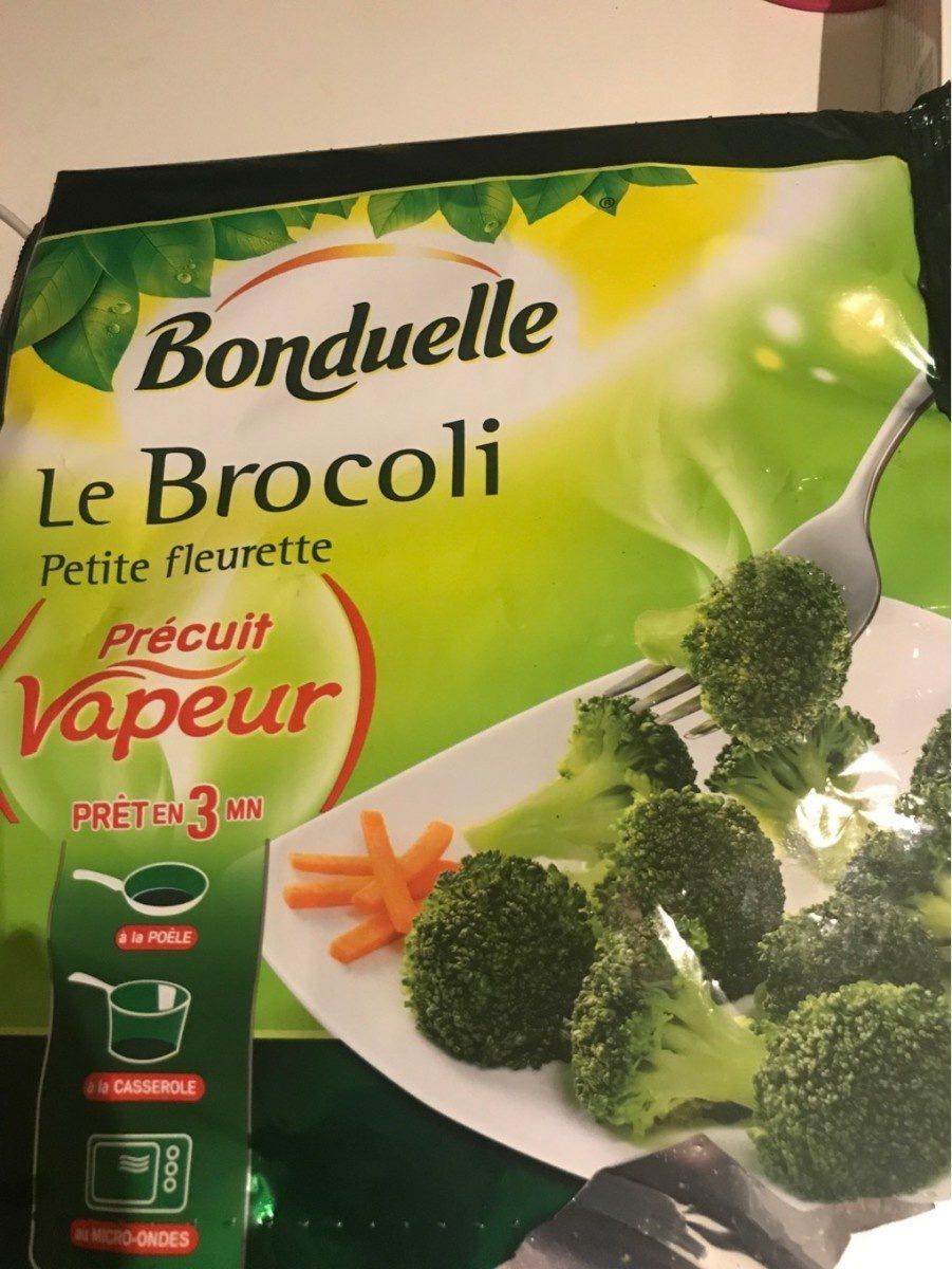 Brocoli - Produit