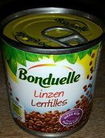 Lentilles - Produit - fr