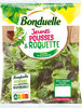 Jeunes Pousses & Roquette - Produit