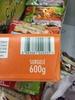 Epinards hachés à la crème fraîche - Product