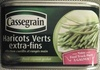 Haricots verts extra-fin - Product